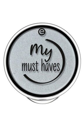 Essence Toz Pudra - My Must Haves Holo Powder 4 2 g 0