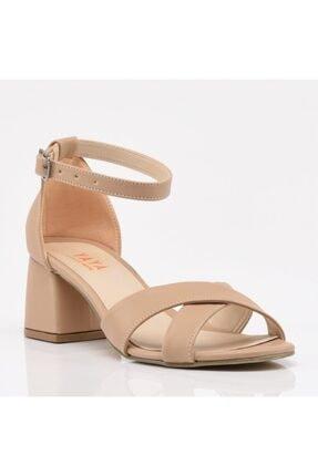 Hotiç Vizon Yaya Kadın Sandalet & Terlik 1