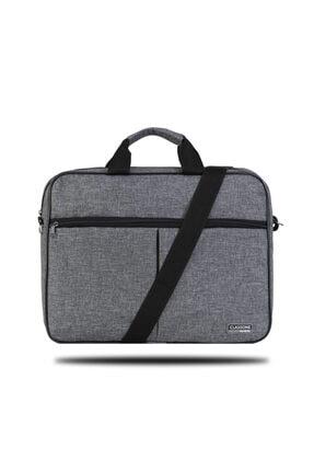 """Picture of Bnd304 Eko2 Serisi Laptop Notebook Çantası-15.6"""" Uyumlu-gri"""