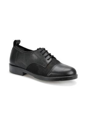 Missf Ds17037-19s Siyah Kadın Topuklu Ayakkabı 100352223 1