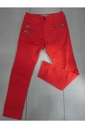 Kız Çocuk Narçiçeği Pantolon pantolon