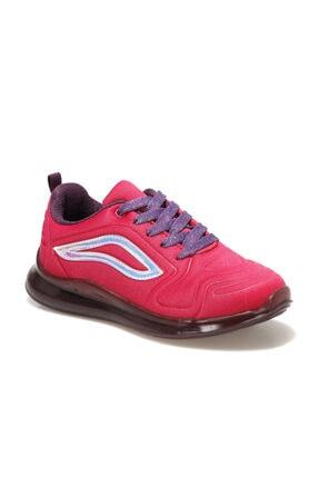 تصویر از BOMB Fuşya Kız Çocuk Yürüyüş Ayakkabısı 100515411
