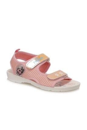 Frozen CORINA.F Pembe Kız Çocuk Sandalet 100500298 0