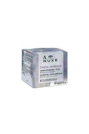 Nuxe Insta-masque Detoxifying Glow Mask 50 ml 0