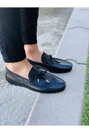 AKM ROYAL Hakiki Deri Erkek Ayakkabı Akm Passo 0