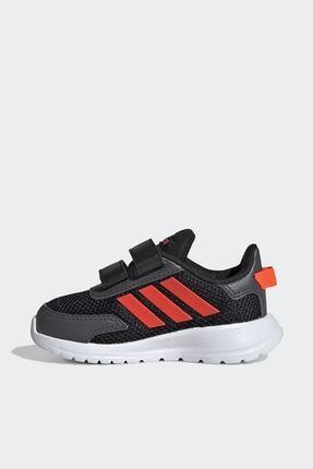 adidas TENSAUR RUN I Siyah Erkek Çocuk Koşu Ayakkabısı 100536302 1
