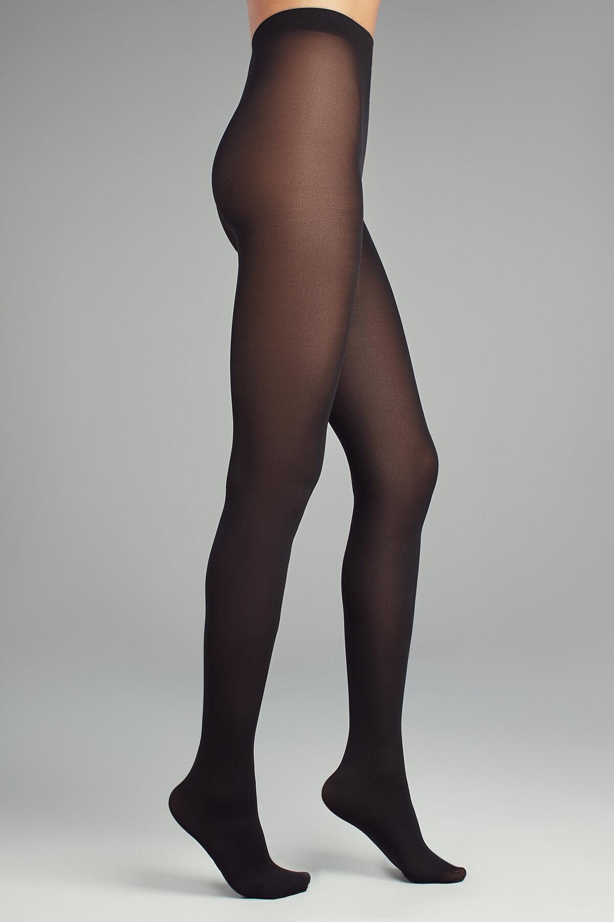 Penti Kadın Std Feel Moment Külotlu Çorap 4