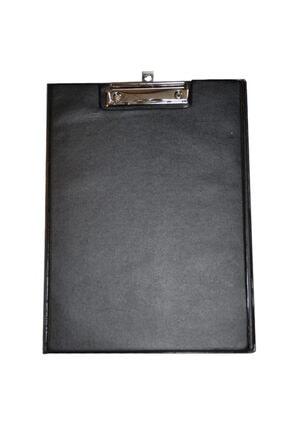 Bafix Kapaklı Sekreterlik Plastik A4 Siyah 0