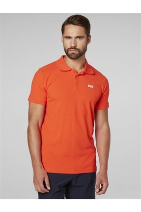 Helly Hansen Driftline Erkek Polo T-shirt Grenadine 2
