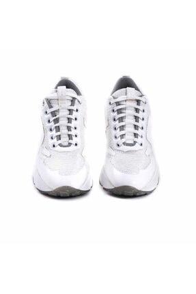 RUCO LİNE Bağcıklı Kadın Spor & Sneaker 4000 2