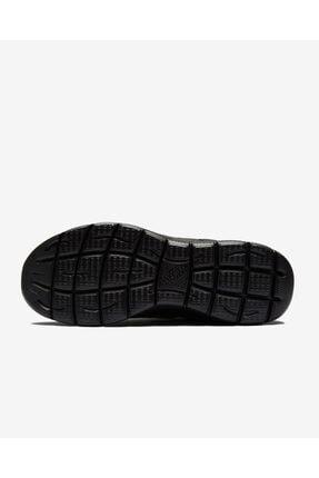 Skechers SUMMITS - NEW WORLD Erkek Siyah Spor Ayakkabı 3