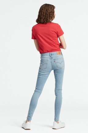 Levi's Kadın Innovation Super Skinny Jean 17780-0065 2