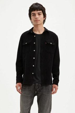 Levi's Erkek Siyah Ceket J1957301130 0