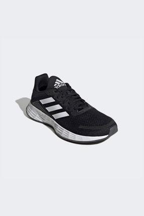 adidas DURAMO SL K Siyah Kız Çocuk Koşu Ayakkabısı 100663928 2
