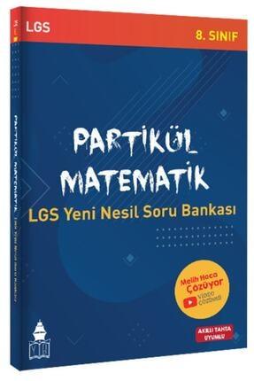 Tonguç Akademi Partikül Matematik Lgs Yeni Nesil Soru Bankası 0