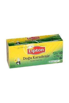 Lipton Doğu Karadeniz Bardak Poşet Çay 25'li 1