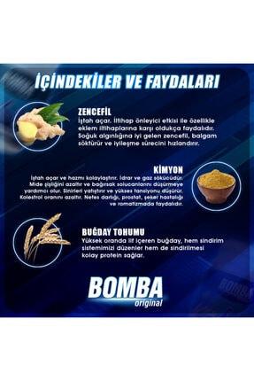 BOMBA Kilo Aldırıcı 2 Adet 2