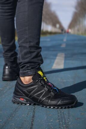 Ayakkabix Ferrini Günlük Erkek Spor Ayakkabı 2