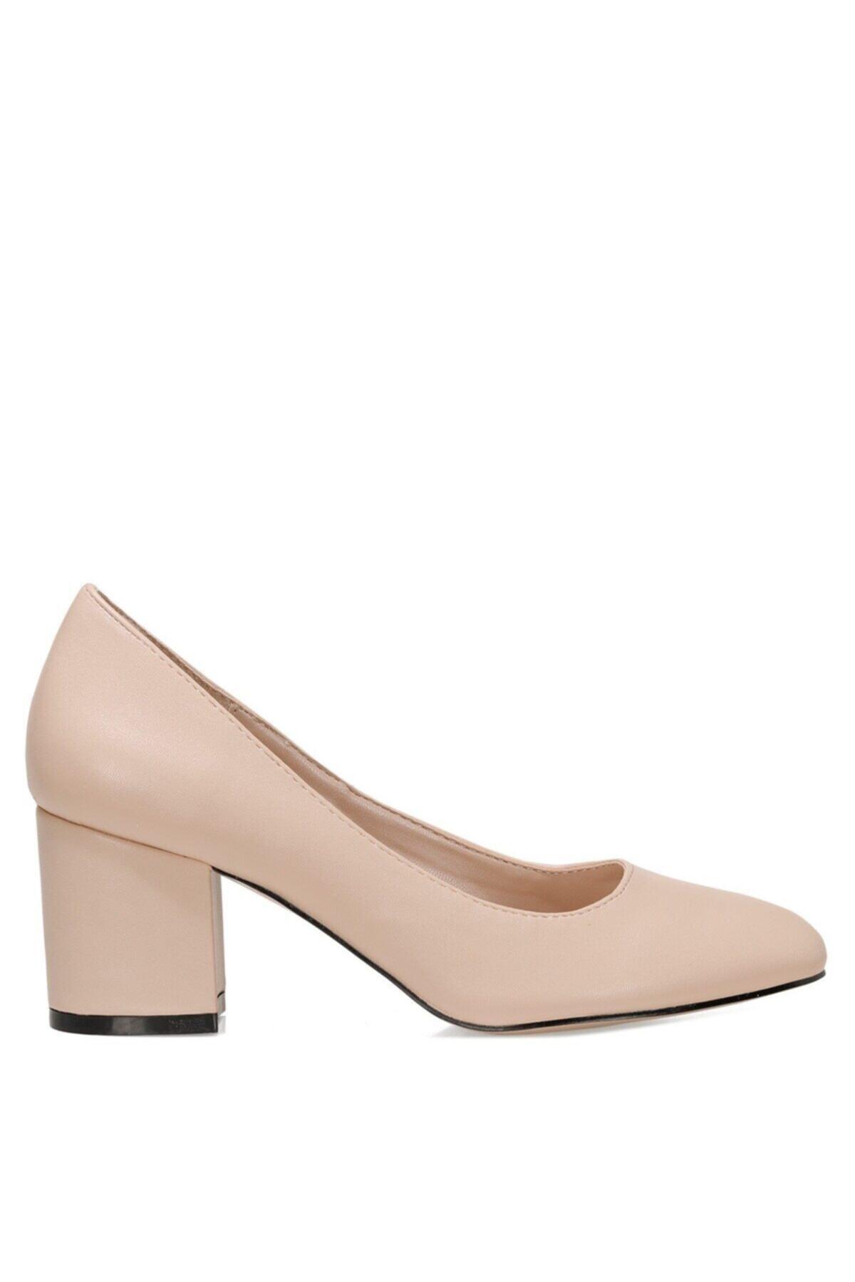 ULISEN 1FX NUDE Kadın Gova Ayakkabı 101029605