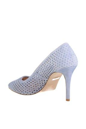 Picture of Acıkmavı Kadın Klasik Ayakkabı 120130004458