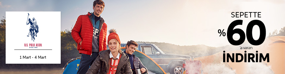 U.S Polo Assn. Kadın & Erkek & Çocuk Tekstil   Online Satış, Outlet, Store, İndirim, Online Alışveriş, Online Shop, Online Satış Mağazası