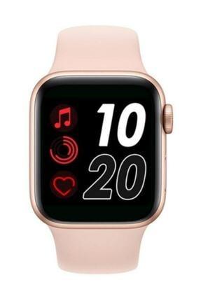 thorqtech T500 Smart Watch Türkçe Menü Tam Dokunmatik Akıllı Saat 0