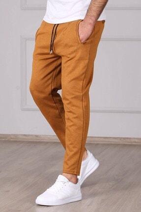Madmext Basic Camel Eşofman 2935 1