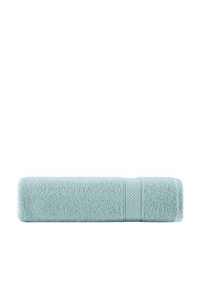 Arya Home Miranda Soft Düz Yüz Havlusu Mint 1