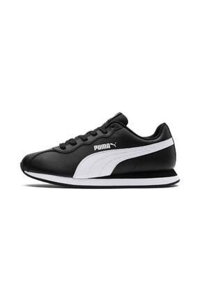 Puma Turin Iı Jr 366773-01 Unisex Spor Ayakkabı 1