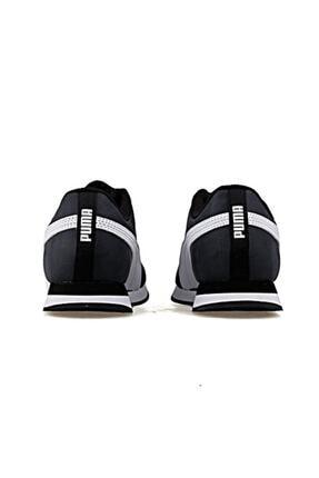 Puma Turin Iı Jr 366773-01 Unisex Spor Ayakkabı 3