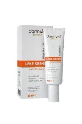 Dermokil Extreme Anti Spot Leke Krem 60 ml 0