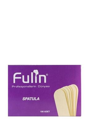 FULİN Spatula 100 Adet 0
