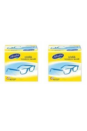 Gözlük Temizleme Ve Ekran Temizleme Mendili 126915631934
