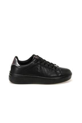 US Polo Assn Kadın Siyah Ayakkabı 1