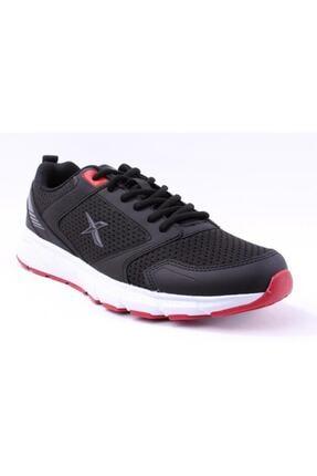 Kinetix Gibson Siyah Erkek Koşu Ayakkabısı 0
