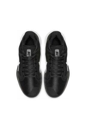 Nike Erkek Siyah Precision Iıı A Basketbol Ayakkabı q7495-002 2