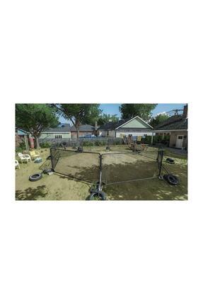 EA Games UFC 4 PS4 Oyun 1