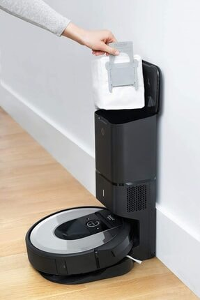 iRobot Roomba I7+ Robot Süpürge 3