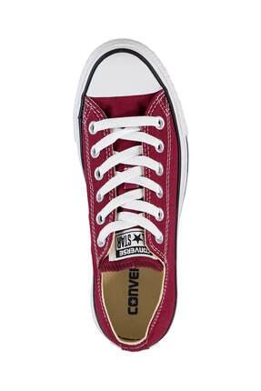 Converse Chuck Taylor All Star Seasonal Unisex Bordo Sneaker 2