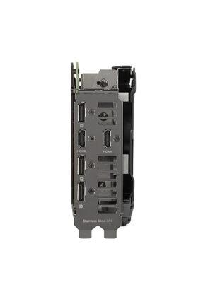ASUS Geforce Tuf-rtx3060-o12g-gamıng 12gb Gddr6 192bit Oc 2xhdmı 3xdp Ekran Kartı 1