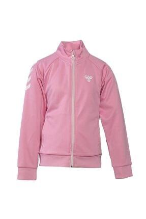 HUMMEL Kadın Hmljaromir Zip Jacket 1