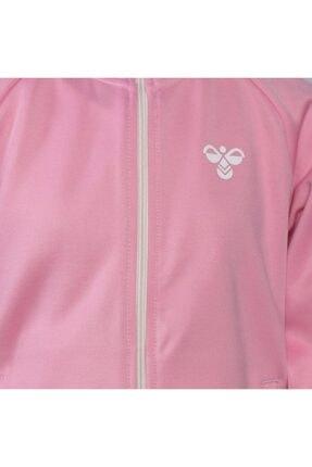 HUMMEL Kadın Hmljaromir Zip Jacket 3