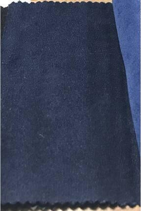 Perle Uzay Mavisi Fon Perde 150x260 1