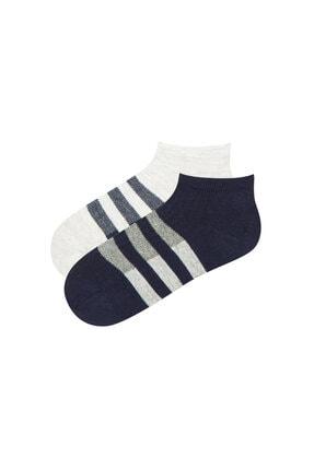 Penti Erkek Çocuk Patik Çorap 2li 0