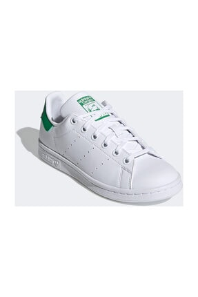 adidas Stan Smith Kadın Beyaz Spor Ayakkabı 1