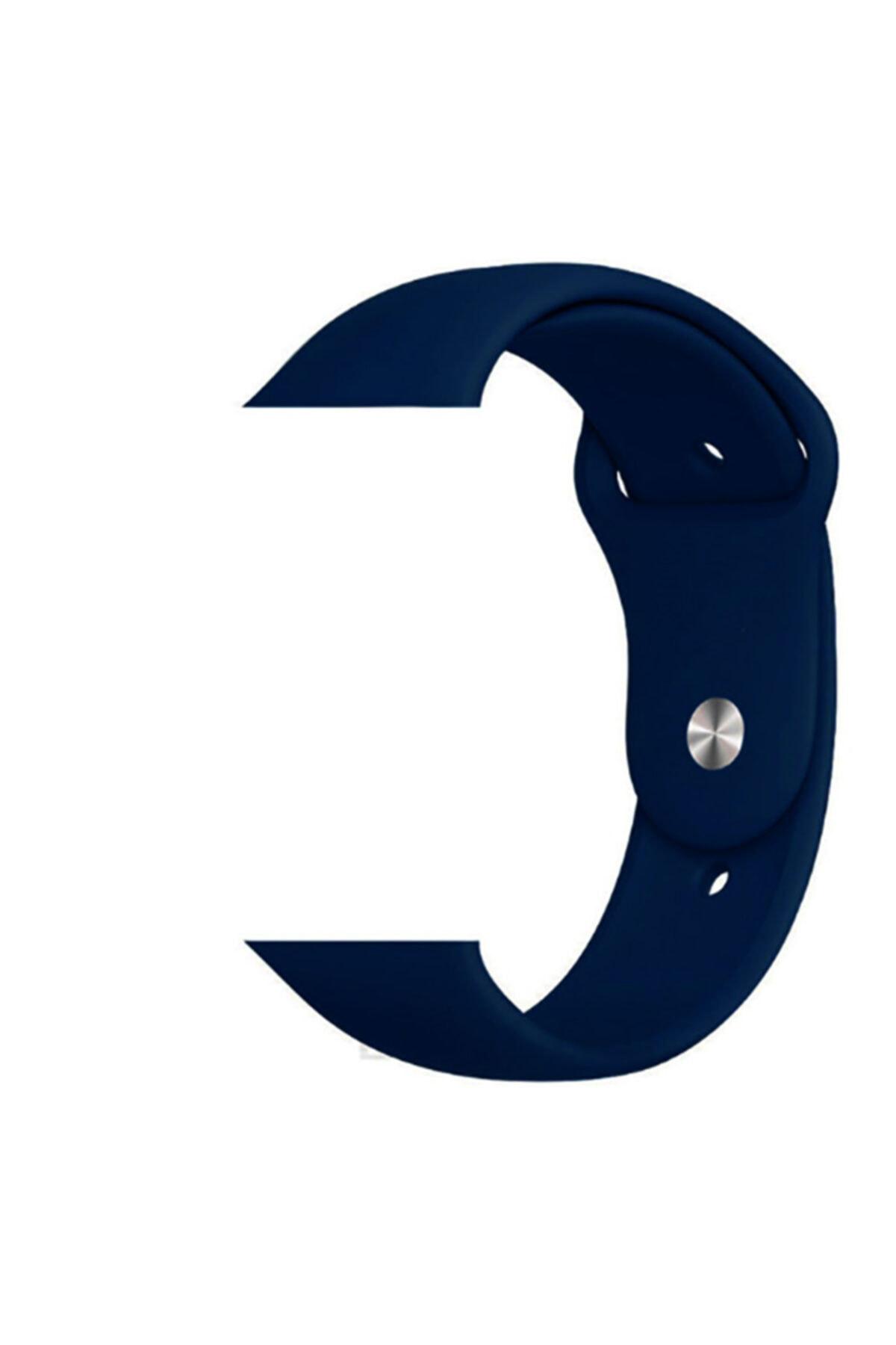 Watch 6 Silikon Kordon Yumuşak Ve Pürüzsüz 40mm Klasik