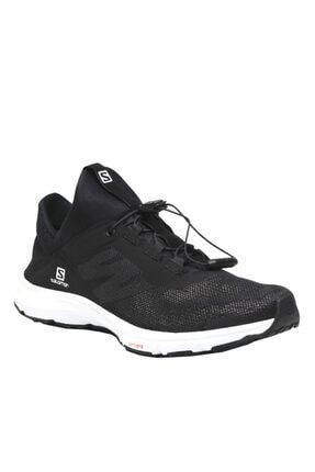 Salomon Kadın Siyah Outdoor Ayakkabı L41304200 4