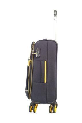 VERAGE Vrg16056-set Siyah Unısex Set Valiz 3