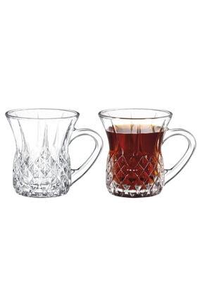 Madame Coco Florus 4'lü Çay Fincanı 1