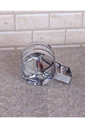 MİRGE Un Eleği Pratik Paslanmaz - 250 gr 0
